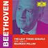 約43年ぶりの再録音! ポリーニのベートーヴェン/後期3大ピアノ・ソナタ集がLPレコードに