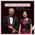 日本を代表するヴァイオリニスト藤原浜雄と妻・三上桂子による2020年2月のリサイタルのライヴ録音!