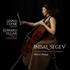 インバル・セゲフ&マリン・オールソップ&ロンドン・フィル~エルガー:チェロ協奏曲&アンナ・クライン:ダンス