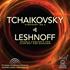 """ホーネック&ピッツバーグ響のシリーズ第10弾はチャイコフスキーの""""交響曲第4番""""&レシュノフの""""二重協奏曲""""(SACDハイブリッド)"""