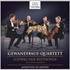 CD時代の名全集!ゲヴァントハウス弦楽四重奏団のベートーヴェンが廉価BOX化(10枚組)