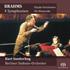 〈タワレコ限定・高音質〉Altus x TOWER RECORDS第2弾 ザンデルリング&ベルリン響のブラームス:交響曲全集、他(SACDシングルレイヤー)