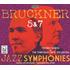 「ブルックナー・アーカイヴ」シリーズ第2弾!ブルックナーの本場で披露されたジャズ版交響曲第5&7番ライヴ!