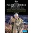 アレーナ・ディ・ヴェローナ音楽祭2019~プラシド・ドミンゴ50周年記念オペラ・ガラ