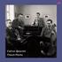 ラヴェルも激賞したフランスの名団体カルヴェ弦楽四重奏団の貴重な戦後録音(LP2枚組)