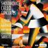 """アルバン・ゲルハルトの新録音はサラステ&ケルンWDR響との共演でショスタコーヴィチの""""チェロ協奏曲第1番&第2番"""""""