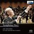 久石譲&フューチャー・オーケストラ・クラシックス~ブラームス:交響曲第1番(SACDハイブリッド)