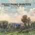 ピアーズ・レーン&ゴールドナー弦楽四重奏団による知られざるイギリスのピアノ五重奏曲集!デランジェ&ダンヒル:ピアノ五重奏曲集