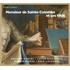 リチェルカール・コンソートの最新録音はサント=コロンブ、クープラン、シャンボニエール、ヴィゼのヴィオール合奏曲集!