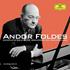 ハンガリーの名ピアニスト!アンドール・フォルデス~ドイツ・グラモフォン録音全集(19枚組)