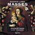 ポルトガルのヴォーカル・アンサンブル「クペルチノス」の新録音!世界初録音を含むドゥアルテ・ロボのミサ曲集