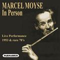 20世紀最高のフルート奏者&名教授!マルセル・モイーズの1953年ライヴ&レア音源集