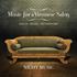 古楽器アンサンブル「ナイト・ミュージック」のデビュー・アルバム!『ウィーンのサロンのための音楽~ハイドン、クラウス、ディッタースドルフ』