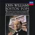 ジョン・ウィリアムズ&ボストン・ポップス・オーケストラ名盤セレクション(10タイトル、SHM-CD仕様)