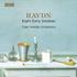 フィンランドのフォルテピアノ奏者トゥイヤ・ハッキラによるハイドン:鍵盤楽器のための初期の8つのソナタ(2枚組)