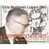 シェルヘン&ルガーノ放送響のベートーヴェン/交響曲全集ステレオ・ライヴがリハーサルを含めてUHQCD化(6枚組)