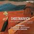 トリオ・ヴァンダラーがショスタコーヴィチのピアノ五重奏曲を録音!