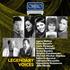 ORFEOレーベル40周年記念『伝説の歌手たち』(10枚組) ~バルツァ、グルベローヴァら11人の名唱を収録