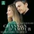 ドゥヴィエル &タロー『シャンソン・ダムール』~19世紀後半から20世紀半ばのフランス歌曲集