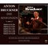 最新リマスターで蘇るレーグナー&ベルリン放送響セッション録音のブルックナー: 交響曲第4~9番(6枚組)