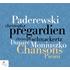 クリストフ・プレガルディエンによるフランス語で歌うポーランド歌曲集!パデレフスキ、モニューシュコ、デュパルク:歌曲集