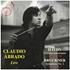 アバドの珍しいライヴ!ウィーン・フィルとのブルックナー交響曲第1番&シカゴ響とのハイドン協奏交響曲
