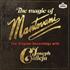 ジョセフ・カレヤが往年のマントヴァーニのオリジナル管弦楽録音と共演!『マジック・オブ・マントヴァ―ニ』