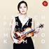 神尾真由子、バッハの無伴奏ヴァイオリン・パルティータ全曲を初録音(SACDハイブリッド)