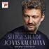 ヨナス・カウフマンの新作はコロナの影響で自宅で録音した歌曲集『至福のとき』ピアノはヘルムート・ドイチュ