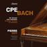 ピエール・ゴア~クラヴィコード、パンタロン、フォルテピアノの歴史的銘器を弾き分けたC.P.E.バッハ:鍵盤作品集(3枚組)