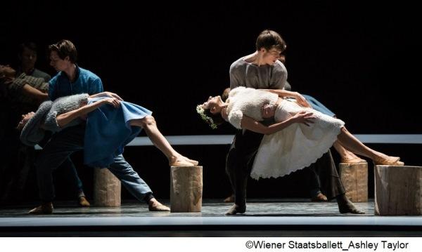 ウィーン国立バレエ