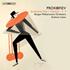 """リットン&ベルゲン・フィル~プロコフィエフ:第1番""""古典交響曲""""、第2番&第3番(SACDハイブリッド)"""