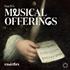 カレファックス・リード五重奏団によるオール・バッハ・プログラム!『バッハの音楽の捧げもの』(SACDハイブリッド)