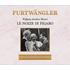 フルトヴェングラー唯一の全曲録音《フィガロの結婚》(53年ライヴ)チェトラ社マスターテープから初CD化!