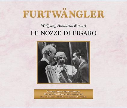 フルトヴェングラーのフィガロ