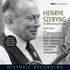 『ヘンリク・シェリング、協奏曲を弾く』 ~ 1956-1984 SWRレコーディング (5枚組)