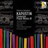 川上昌裕によるカプースチンのピアノ作品全曲録音プロジェクト第4弾~1990年代に作曲された5作品!