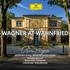 2020年バイロイト音楽祭~ティーレマン/ワーグナー:ジークフリート牧歌(室内楽版)&ヴェーゼンドンク歌曲集