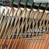 世界初録音!ピアノ独奏編曲版によるJ.S.バッハ(ビンドマン編曲):無伴奏チェロ組曲全曲(2枚組)