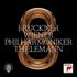 ティーレマン&ウィーン・フィルのブルックナー・ツィクルス第1弾~交響曲第8番(ハース版)