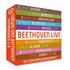 7曲が初出!9人の指揮者とロイヤル・コンセルトヘボウ管によるベートーヴェン交響曲全集(5枚組)