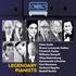 ORFEOレーベル40周年記念『伝説のピアニストたち』(10枚組) ~ケンプからリフシッツまで