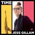 イギリスのサクソフォン奏者ジェス・ギラム待望の新アルバム!『TIME』