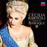 2曲の世界初録音&初発売を含む!チェチーリア・バルトリ『バロックの女王』
