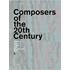 20世紀を代表する作曲家たちのドキュメンタリー映像を集めたDVDボックス!『20世紀の作曲家たち』(7枚組DVD)