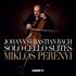 巨匠ペレーニ、バッハの無伴奏チェロ組曲全曲を約40年ぶりにセッション録音!
