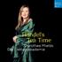 ドロテー・ミールズの新録音はヘンデルがロンドンで作曲した音楽を集めた『ヘンデルのティー・タイム』