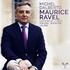 フランス・ピアニズムの正統的継承者ミシェル・ダルベルトがラヴェルを録音!
