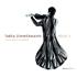 タベア・ツィンマーマン、待望の無伴奏作品集第2弾!『SOLO Ⅱ「バッハとクルターグ」』