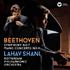 ラハフ・シャニ&ロッテルダム・フィル第1弾!ベートーヴェン:ピアノ協奏曲第4番&交響曲第7番